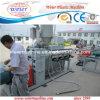 Linea di produzione del tubo di scarico del PE PPR dei pp (singolo estrusore a vite)