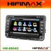 Vw Sagitar 의 Vw Magotan (HM-8904G) 당나귀 선반 (GLS30)를 위한 GlHifimax 차 DVD GPS 항법