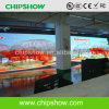 Tablero de pantalla a todo color de interior de Chipshow P3 LED