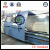 QKA1235 CNC 관 스레드와 기름 국가 선반 기계