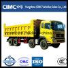 Qualité Dongfeng 8X4 Tipper Truck à vendre
