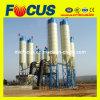 Readymix Fabriek van het Type van Transportband van de riem met de Mixer van Sicoma Mao