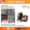 穏やかな鋼鉄MIG (中国)溶接ワイヤEr70s-6を溶接するすべての位置