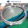 교차하는 Roller Slewing Ring Bearing Without Gear (RKS. 160.16.1534)