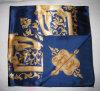 De Sjaal van het Satijn van de manier/de Sjaal van de Zijde (yls-080422)