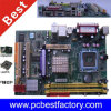 Материнские платы G31 PC с поддержкой DDR2 гнезда 775
