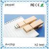 Azionamento di legno della penna del USB del barilotto dell'azionamento dell'istantaneo del USB del barile