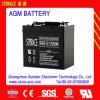 12V 55ah Maintenance Free Battery