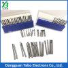 El cortador del acero de tungsteno/el carburo de tungsteno produjo la herramienta de la plantilla del acero de la boquilla/de tungsteno
