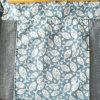 공급 직물 Fabtic T/C45*45 셔츠 포켓을%s 110*76에 의하여 인쇄되는 직물 직물