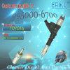 Мазут Injecteur Denso 0950006701 HOWO 095000-6700, инжекторы Denso тепловозные на Тойота 095000-6702 R61540080017A