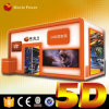 Sale, Dynamic Cinema 5D Cinema, 7D Cinema, 9d Cinema를 위한 New Business Idea를 위한 오싹 Action Ride 2015년 광저우 12 Seats Simulator 5D Cinema