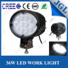 36W Offroad LED Driving Lights Waterproof 12V LED Work Lamp