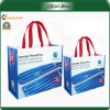 Waterproof reusável PP Nonwoven Laminated Bag para Shopping