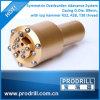 上のHammer Casing O.D 89mm Symmetrix Overburden Drilling System