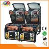 Máquina de fichas del baloncesto de la máquina de juego de arcada del baloncesto