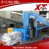 Prensa automática llena con el transportador para la industria de papel