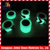 어두운 아크릴 Photoluminescent 비닐 필름에 있는 놀