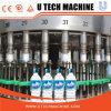 Máquina de rellenar del agua mineral/embotelladora