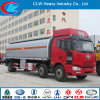 Faw 6X2 Oil Tank Truck 25000 Liters