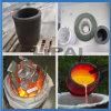 150のKgの銅の金のアルミニウム溶ける炉中国製