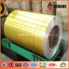 ACP를 위한 중국 Color Painting Aluminum Coil에 있는 공장