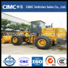 XCMG 5ton Wheel Loader Lw500fn met 3cbm Bucket