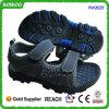 Дешевым используемые мальчиком ботинки второй руки сандалий Stock (RW28229A)