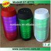 StereoMini Bluetooth Speaker mit LED Lights