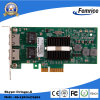 1000Mbps Rj45X2 Server Network Card, gigabit Controller, lan Card dell'Intel 82576eb di PCI-E X4 Bus Interface Server Network