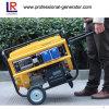 3.5kVA小さい電気ホーム発電機(ドバイの市場の熱い販売)
