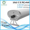 LEDの防水駐車場のための三証拠ライト