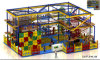 Ropes divertente Climbing Outward Development per Kids Activity Center