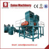 SGS Alibaba Pet Bottle Washing Plant del Ce con Small Capacity