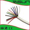 Unshield Security Alarm Cable Security Alarm Cable pour 2/4/6/8/10/20 Cores