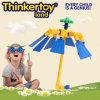 La mini figura dell'ombrello dei bambini può essere giocattoli sani del bambino di Customed