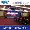 La exhibición de LED eficaz más alta IP43 P4.85