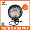 15W Auto Spot Flood LED Work Light 4WD Offroad LED Work Lamp