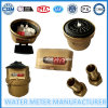 Volume d'ottone Risonanza Type Water Meter di Dn15-25mm