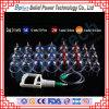 24 conjuntos de ahuecamiento chinos de la terapia del PCS