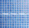Mozaïek van het Patroon van de bloesem het Glanzende Ceramische Kristal Verglaasde (BCH610)