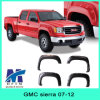 山脈2007-12年のためのGmc Fender Flares Wheel Flares