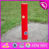2015 Wooden promozionale Music Jingle Stick Toy, Child Music Instrument Set Toy, Wonderful Educational Music Toy con En71 W07I119