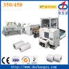 450/350 cadena de producción del papel de tejido de tocador