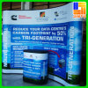 Laminare in su Banner Stand per Exhibition Trade Display