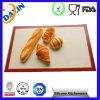 Non-Stick Mat van het Baksel van Macaron van het Silicone van de Douane van de Rang van het Voedsel