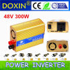 300W 48V à l'onde sinusoïdale de 110V 220V Modifie Inverter Peak Power 600W Solar Inverter