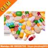 Caliente la venta profesional OEM Proveedor Extracto Herbal Pérdida de peso que adelgaza la cápsula