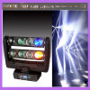 高品質の二重列LEDの振動ヘッドくもライト