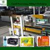 De volledige Automatische Machine van de Verpakking van het Geval van de Fles van het Water
